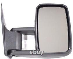 2000-06 Pour Mercedes Dodge Freightliner Sirinter Side Mirror Right