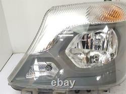 2013-2018 906 Mercedes Sprinter Phare Lh Côté Passager A9068205800