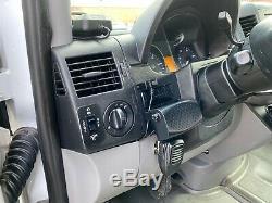 2014 Mercedes-benz Sprinter 3500