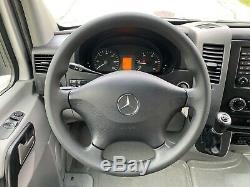 2016 Mercedes-benz Sprinter 3500