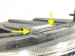 2019-2020 Mercedes-benz Sprinter Phare À Led Côté Droit (broke) A9109066200