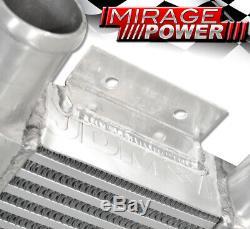 22,75 X11x3 Turbo Intercooler Côté Entrée Et Sortie Bmw E30 E36 E46 E60
