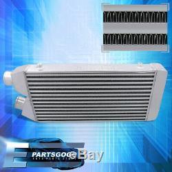 28x11x2.75 Universal Tube & Fin Frontale Fmic Côté Intercooler Turbo