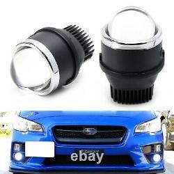 3.5 Lampe De Brouillard À Led De Projecteur Bi-bi-bi-bi-bi-bi-bi-bi-bi-bi-bi-bi-bea Pour Acura Honda Ford Nissan Subaru