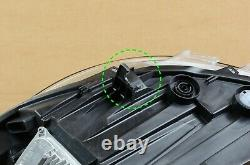 Agréable! 19 20 Mercedes Sprinter Droit Passager Rh Led Phare Phare Oem