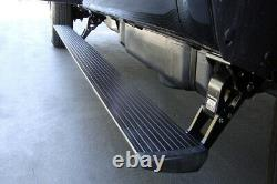 Amp Research 75163-01a Powerstep Running Board Pour 2007-2018 Sprinter