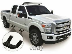 Camion Cab Étape Latérale Pour 07-20 Dodge Mercedes Sprinter 2500 3500 1500 Tp17x7