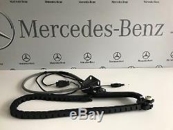 Chemin De Câbles Mercedes Sprinter Pour Porte De Chargement Coulissant Ou Latéral, 9068203369,2006