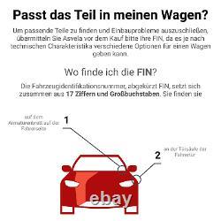 Der Sensor, Die Nockenwellenposition Für Mercedes Benz M 111 942 M 111 970 Febi