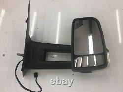 Dodge, Mercedes, Sprinter Right Side Power Mirror 2500 3500 9068108716