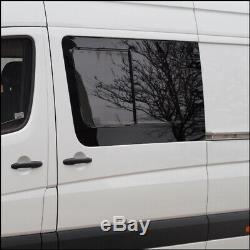 Fenêtre Latérale Coulissante En Verre Pour Mercedes Sprinter Swb