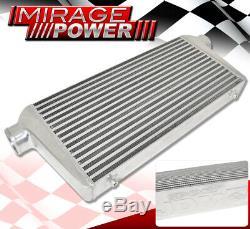 Fmic Frontale Bar Et La Plaque Turbo Intercooler 31 X11.75 X3 Ford Mustang