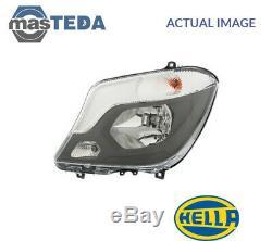 Hella Droit Phare Headlamp 011 1ed 030-121 P Nouveau Oe Remplacement