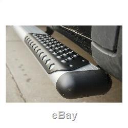 Luverne 583036-570741 O-mega II 36 Argent Side Steps Pour Sélectionnez Sprinter