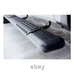 Luverne 584100-570744 O-mega II 36, 100 Étapes Latérales Noires Pour Sélectionner Sprinter