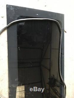 Main Droite Panneau Latéral Foncé Teinte Fenêtre Fixe Pour Mercedes Sprinter (de 2006)
