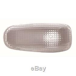 Mercedes Benz Clk 1998-2003 Slk Sprinter Side Marker Lumière Répéteur De Signal Paire