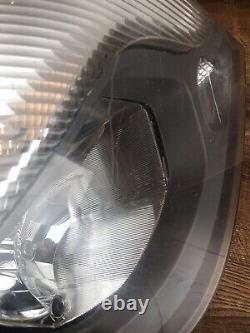 Mercedes Benz Sprinter Driver Phare Latéral Hors-jeu Os Lampe Frontale À Droite