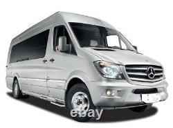Mercedes Benz Sprinter Van Automatique D'énergie Électrique Coulissante Latérale Ouvre-porte