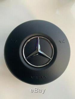 Mercedes Benz W177 C W205 E W213 Sprinter Volant Airbag Pas Amg