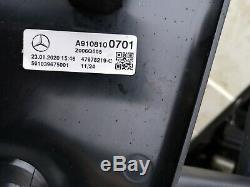 Mercedes Sprinter 2018+ W907 Long Bras Pilotes Os Latéraux Wing Mirror A9108100701