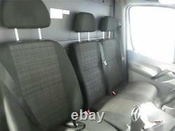Mercedes Sprinter 906 2011-16 Siège Avant + Double Passager Complet 313 311