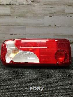 Mercedes Sprinter Châssis Cab 3500 Côté Gauche Lh Tail Lampe Lumineuse A9068200764