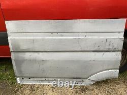 Mercedes Sprinter Crafter Lwb Side Upper N/s Panneau En Métal Moulage De Réparation En Acier