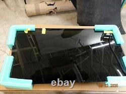 Mercedes Sprinter Driver Side Forward Window 2007 To 2020 Oem Factory Tinted