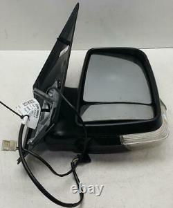 Mercedes Sprinter Drivers Side Door Mirror Electric 5158914113199