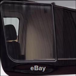 Mercedes Sprinter Fenêtre Latérale Coulissante En Verre Swb (b-grade)