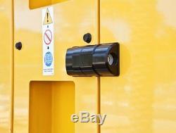 Mercedes Sprinter Poignées De Porte Blindées Haute Sécurité Dead Locks Armadlock Mul-t-lock