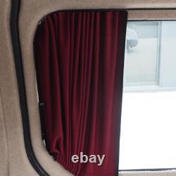 Mercedes Sprinter Premium 1 X Rideau De Fenêtre Latérale Van-x
