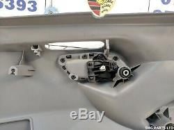 Mercedes Sprinter W906 16 Avant Gauche, Côté Conducteur Porte Intérieure Panneau Carte Dodge