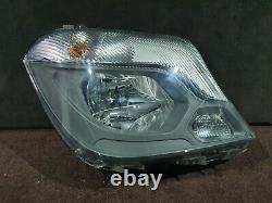 Mercedes Sprinter W906 2013-18 Phare Côté Droit A9068205900 #f3