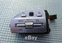 Mercedes W177 A C W205 W213 E Cls C258 G Bouton De Commande Interrupteurs Set / Pair Chrome
