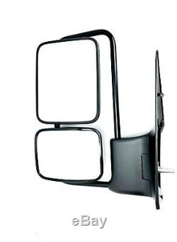 Mercedes-benz Long Arm Type De Remorquage Miroir Côté Conducteur Gauche Side- P / N A9068104516