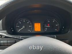 Mercedes-benz Sprinter 2014 2500