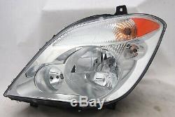 Mercedes-benz Sprinter 2500 3500 Lampe Frontale Côté Conducteur Pour 2010-2013