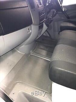 Mercedes-benz Sprinter 313cdi 2.1td Lwb Rideau Side 2013 Mot Till 09/2020