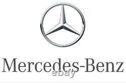 Mercedes-benz Sprinter 906 Coupe D-pillar Côté Droit A90669201017j69 New Genuine