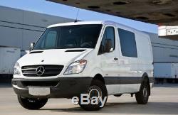 Miroir Côté Freightliner Mercedes Sprinter Puissance Paire Signal Gauche + Droite