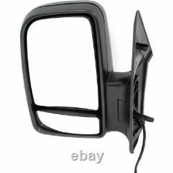 Miroir Côté Gauche Conducteur Pour Mercedes Sprinter Lh Main 2500 Fits 68009989aa