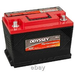 Odp-agm48 H6 L3 Batterie Odyssey Nouveau Pour Mercedes Yukon Range Rover 190 250 280