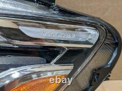 Oem 2019-2020 Mercedes-benz Sprinter Lh Left Driver Side Headlight A9109066100