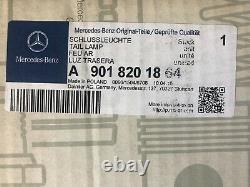 Oem Mercedes Sprinter Passager Feu Arrière Droit Avec Prise A9018201864
