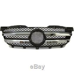 Pare-chocs Avant Incl. Accessoires Mercedes Sprinter 906 Année Fab. 06-13 Pour Fog For Pdc