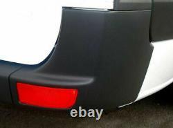 Pare-chocs Réflecteur Gauche Lh & Droite Rh Side Paire Pour 2007 + Mercedes Dodge Sprinter