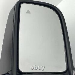 Passager Oem Miroir De Côté Mercedes Sprinter 2019 2020 1500 2500 13 Fils Avec Caméra