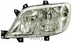 Phare Éclairage Latéral Avant Gauche Pour Mercedes Sprinter W906 02-06